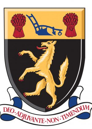Louth Town Council crest
