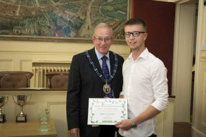 Cobbles award