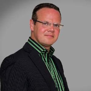 Councillor Darren Hobson
