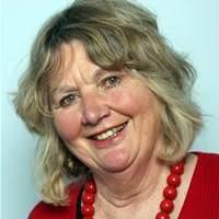 Councillor Mrs. Jill Makinson-Sanders