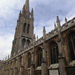St James Church