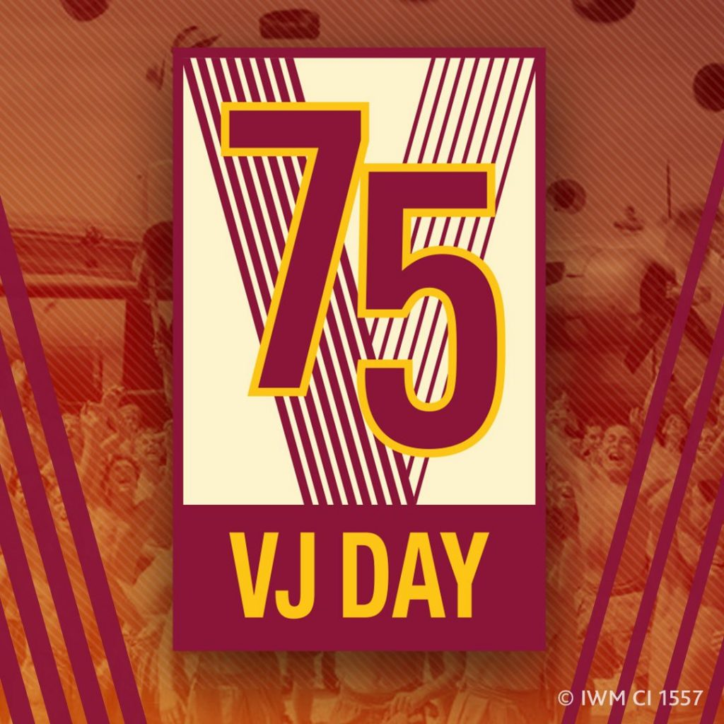 Victory over Japan Day (VJ Day)