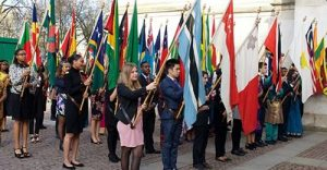 Commonwealth Day 2021