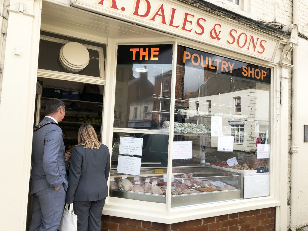 Dales & Sons