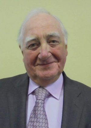 Councillor Dave WIng