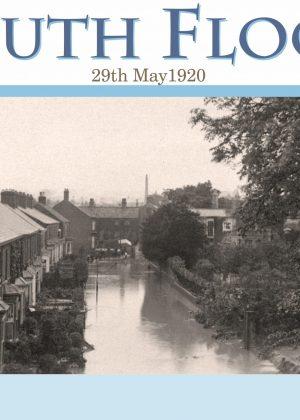 The Louth Flood Virtual Walk