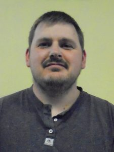 Councillor Jason Garrett