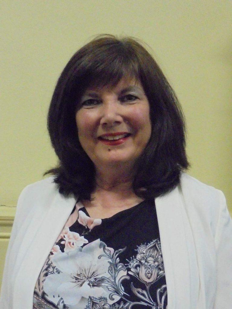 Councillor Julia Simmons