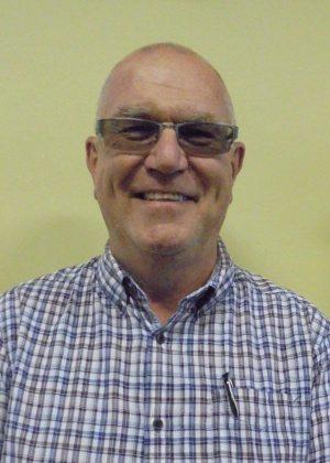 Councillor Kevin Norman