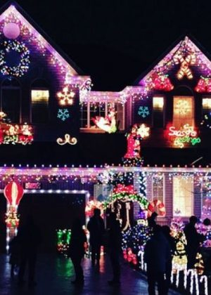 Light up Louth Competition