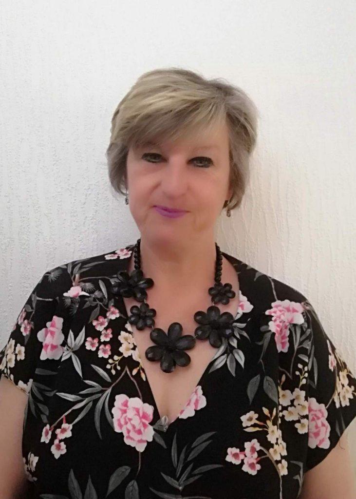 Councillor Lynne Cooney