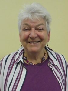 Councillor Mrs Sue Crew