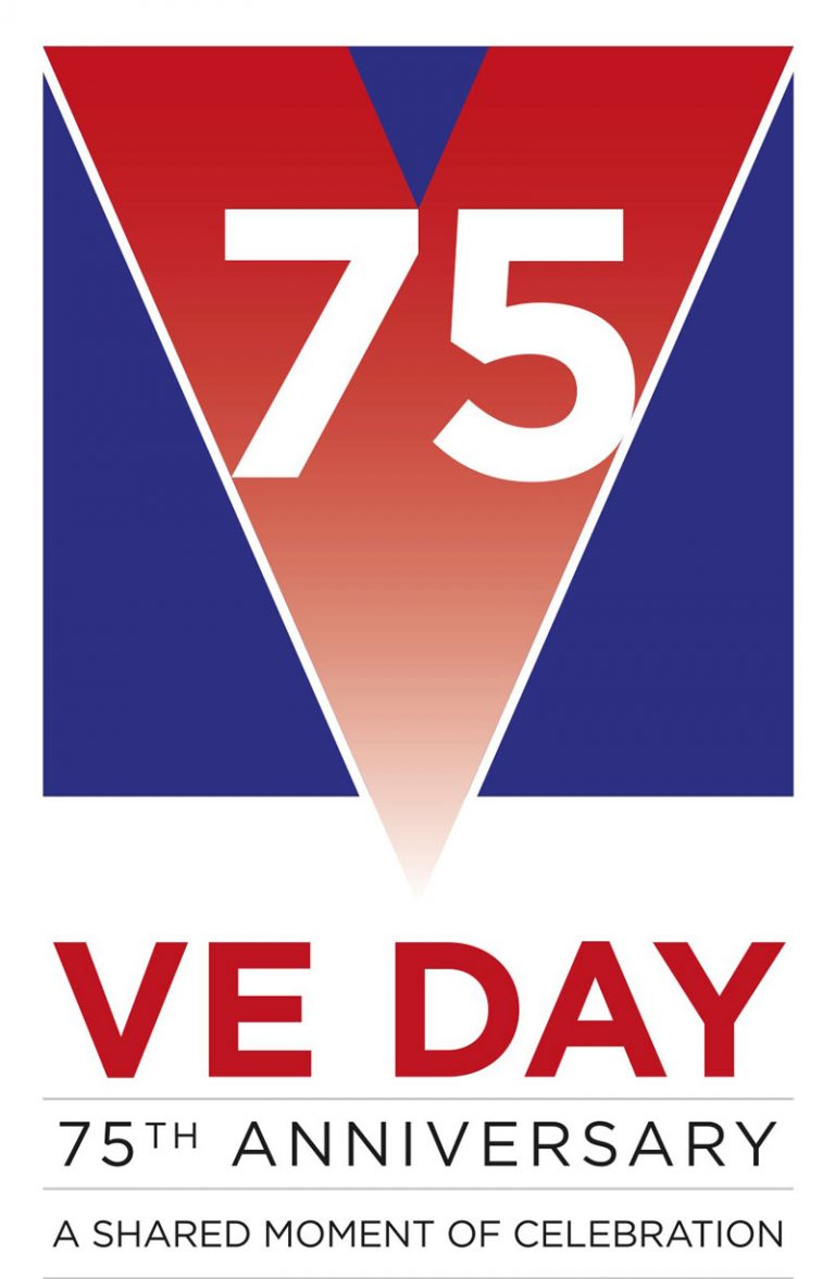 veday-75-logom